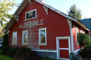 Alder Vale Creamery