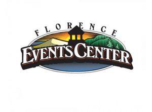 Florence Events Center Logo