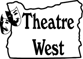 Theatre West Logo LCCC