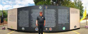 Umpqua Valley Chapter of the Vietnam Veterans of America