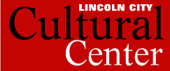 Lincoln City Cultural Center Logo