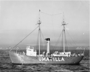 COURTESY COLUMBIA RIVER MARITIME MUSEUM 250-4748