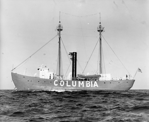 COURTESY COLUMBIA RIVER MARITIME MUSEUM 252-13926