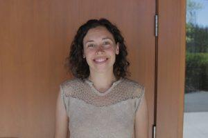 Ecology of Creative Spaces leader Maesie Speer