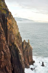 Kim Adams – Neahkahnie Headland Spires
