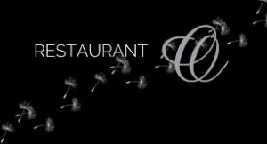 Restaurant O Logo