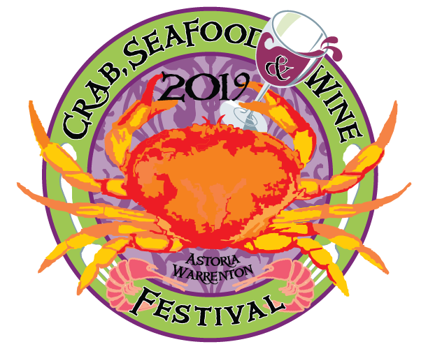 Crab, Seafood, Wine Festival Astoria