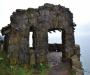Restoration of Cape Perpetua's West Shelter