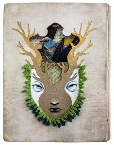 White Bird Gallery, Cannon Beach– Valerie Savarie